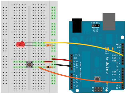 Book acquaintance with arduino